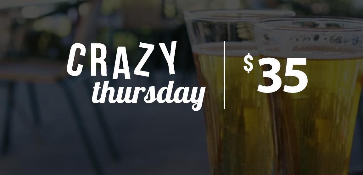 Crazy_Thursday