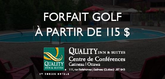 Forfait golf_Quality Inn_2017_Fr