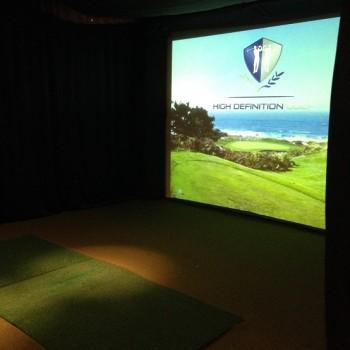 Golf intérieur